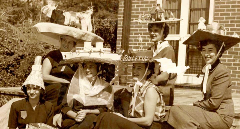 Hadassah Members in Clarksdale, MS