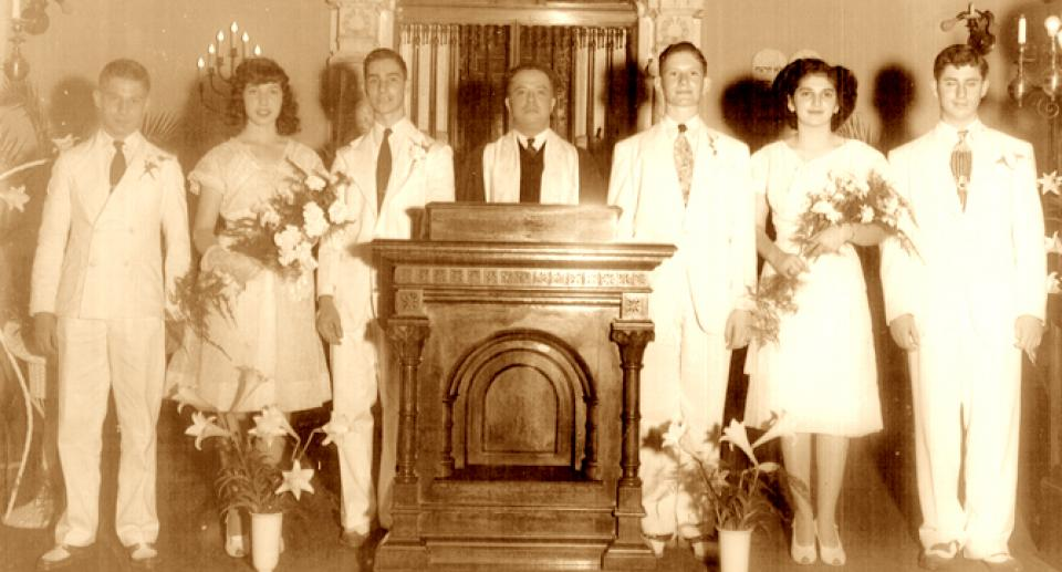 Confirmation - Natchez, MS